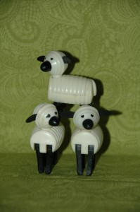 Fisher Price Sheep